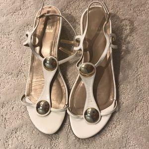 Stuart Weitzman Sandals- Size 8